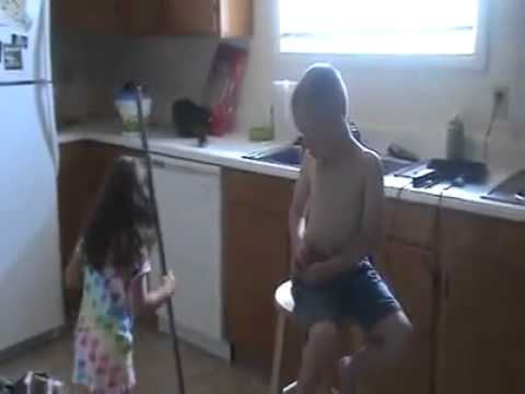 Video This Little Girl Isn t Having It Boy Doesn t Want To Marry This Girl. She Wants To Marry Him from YouTube · Duration:  2 minutes 36 seconds