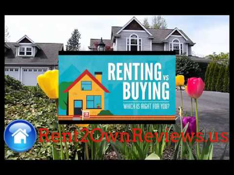 Rent to Own Homes in Grand Prairie