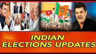 Indian Elections Updates...