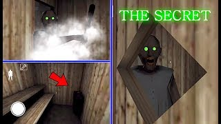 The real Secret behind the Sauna - The true story -