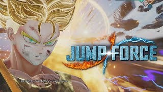 THE MOST TOXIC PLAYER ON JUMP FORCE | Trunks Has So Much Sauce
