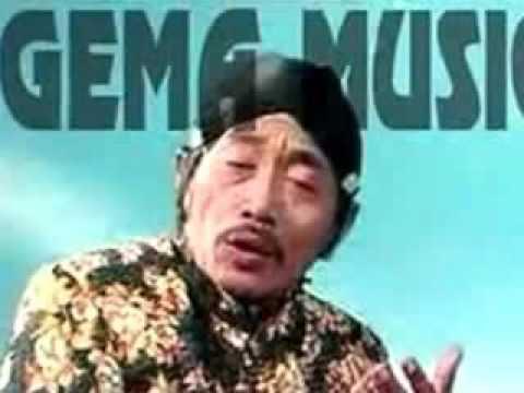 Campur Sari Sinom Maju Lancar Manthou s                Terbaru | Campursari - Manthous N Friend