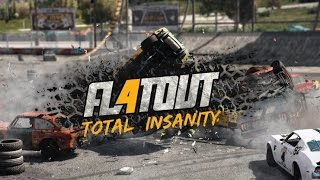 How To Download Flatout 4 Total Insanity For Free