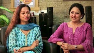 Zarina Wahab & Anju Mahendru talk about Miracle Drinks