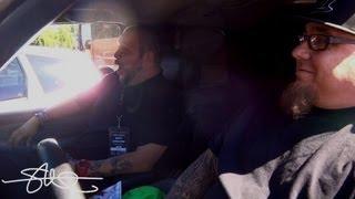 Strange Music Beat Down - Tech N9ne's New Sh*t SLAPS - 4 18's 30,000 Watts