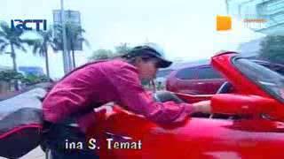 FTV CINTA TUKANG CALO CANTIK REVALINA S TEMAT