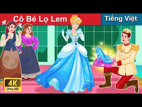 Cô Bé Lọ Lem 👸 Chuyen co tich | Truyện Cổ Tích Việt Nam | WOA Fairy Tales
