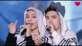 EXO - Peter Pan Legendado PT/BR (LIVE)