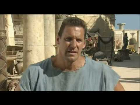 Gladiator | 2000 | Behind-the-scenes
