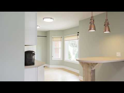 Renovation Lending - Before and After Kitchen