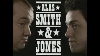 Alas Smith And Jones Series 1 Episode 01 Youtube