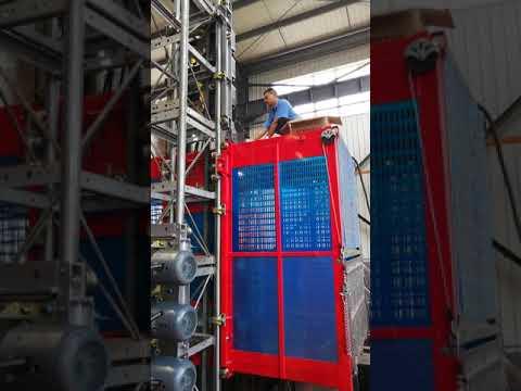 Construction elevator price schindler,building hoist elevator