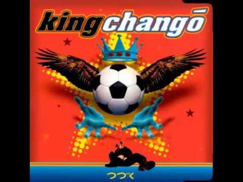 King Chango - Ep 1996 (Disco)