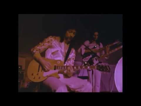 Genesis - Dancing With The Moonlit Knight (Live '73)
