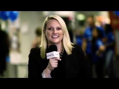 American Airlines FLIGHT ATTENDANT TRAINEE Interview