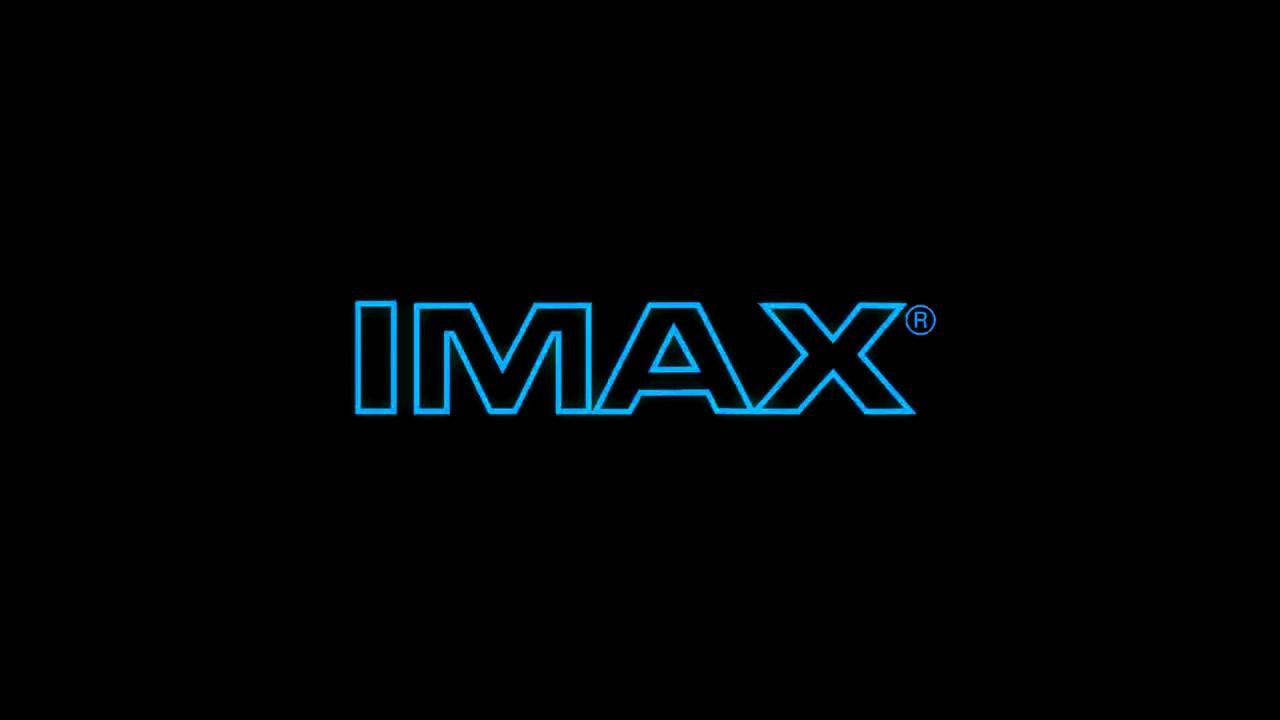Image result for IMAX LOGO