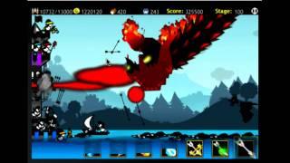 Dinosaur Slayer 100 stage ( 다이노소어 슬레이어 )