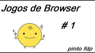 Jogos de Browser #1 Conversando com o Simsimi screenshot 4