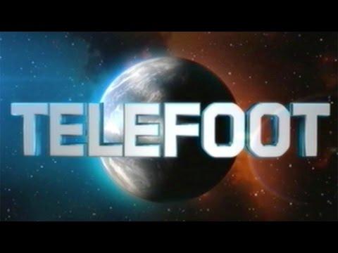 [Emission TV] Musique - Téléfoot