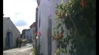 Villes de Charente-Maritime