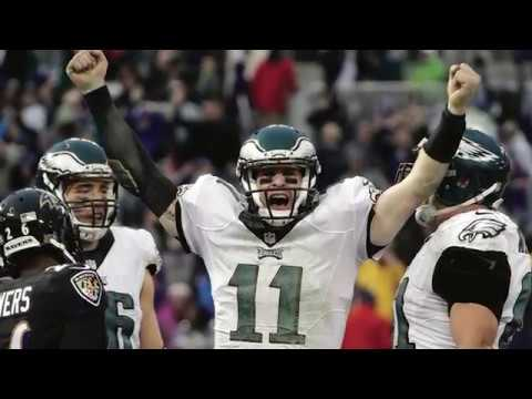 Philadelphia Eagles and the Bible on YouVersion