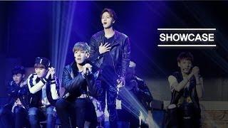 [BTS(방탄소년단) Showcase] Boy In Luv(상남자) + Jump(점프) [ENG/JPN/CHN SUB]
