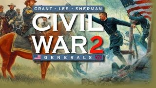 How to download and install, Civil War Generals 2: Grant, Lee, Sherman. (CWG2) Install