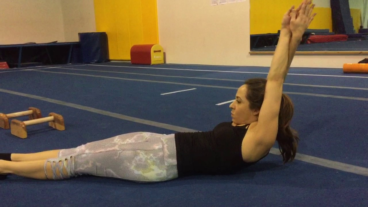 How To Get A Strong & Shredded Body With Just Two Gymnastics