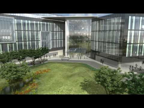 Genzyme research and development center, Beijing