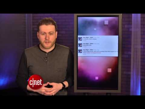 CNET Update News Corp axes The Daily