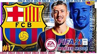 Download lagu FIFA 21 Career Mode Barcelona   El Clásico Terakhir Musim Kedua! Real Madrid vs Barcelona! #17