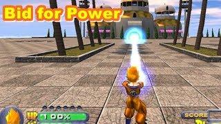 เกมบ้าอะไรเนี้ย   Bid for Power  [Gameplay]