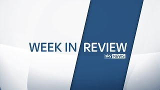 Week In Review | 25th November 2016