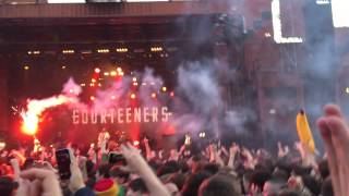 Courteeners LIVE @ Heaton Park - Are You In Love With A Notion?