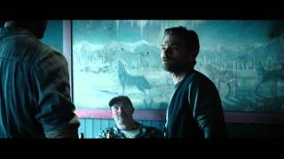 Man of Steel Clip: Bar Scene