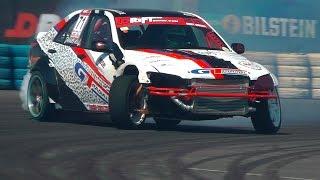 1JZ Lexus IS200 Drifting, Nice Sound