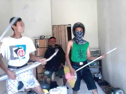 ENDANK SOEKAMTI MASIH MERDEKA OFFICIAL VIDEO [HD]