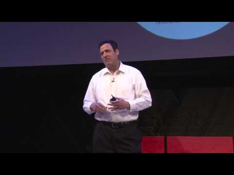 Values Change Everything: Itzhak Fisher at TEDxTimesSquare