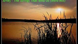 Arnej - The Strings That Bind Us (Intro Mix)