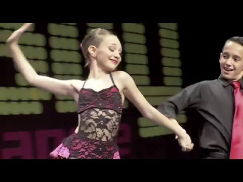 Dance Moms - I Know What You Did Last Summer - Audio Swap HD