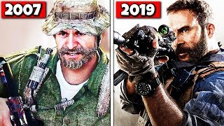 Top 10 Video Game REBOOTS Better Than The Original