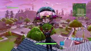I think this is one of the best chests in fortnite