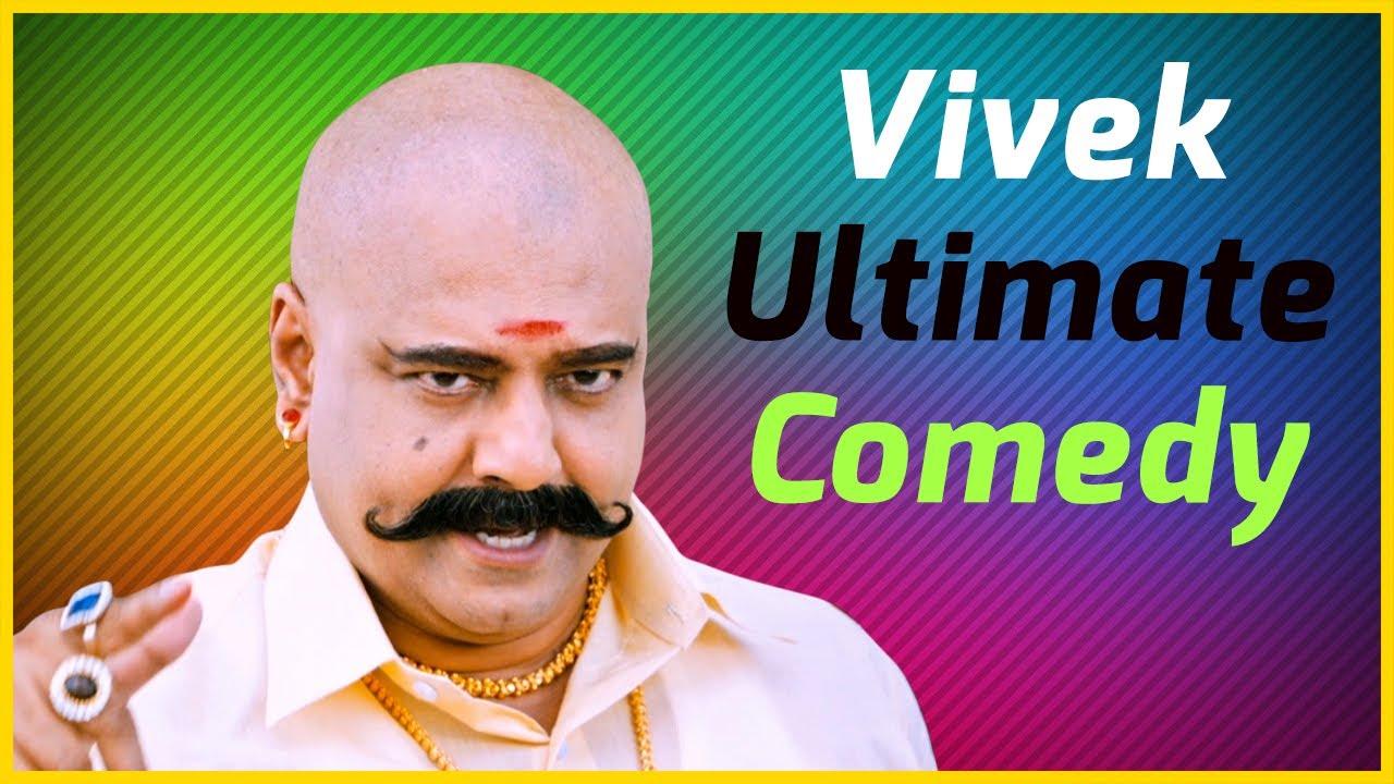 Vivek Ultimate Comedy | Padmashri Vivek Comedy Scenes | Sakalakala Vallavan | Manithan