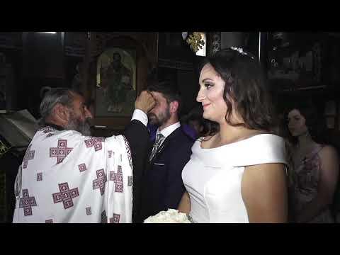 Βίντεο γάμου, Δήμητρα & Χρήστος