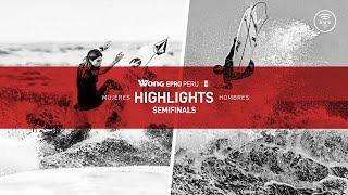 WONG E-PRO PERU - SF HIGHLIGHTS MEN'S | WOMEN'S