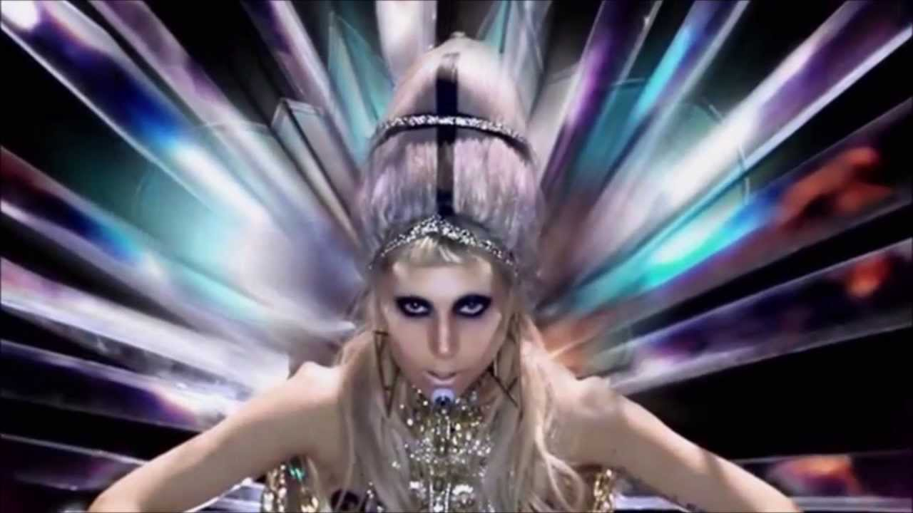 The Manifesto Of Mother Monster (With Lyrics) - Lady Gaga - YouTube