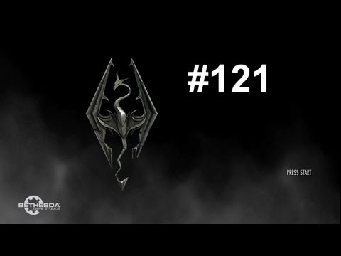 Let's Play - Skyrim HD Episode 121: Not Done With Brelyna