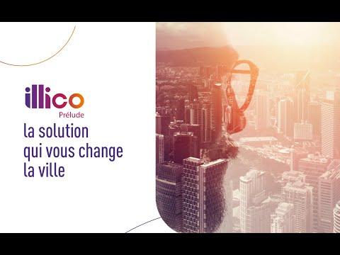 illico Prélude | La solution qui vous change la ville