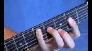 Jack and Diane Chords, Tab, Video Guitar Lesson
