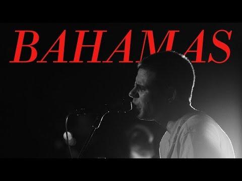 Bahamas | Live at Massey Hall - November 27, 2015
